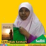 Syarifah Lestari