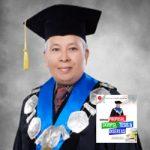 Prof. Dr. Drs. H. Khairinal Dpt. BA. M.Si.