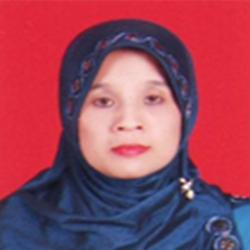 Prof. Dr. Maisah