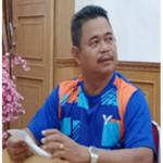 Dr. Sukendro, M.Kes. AIFO