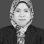 Fahrina Yustiasari Liri Wati, M.Pd.I