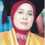 Dr. Dra. Hj. Muazza, M.Si.