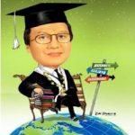 Prof. Dr. H. Mukhtar Latif, M.Pd