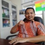 Iwan Budi Setiawan, M.Pd