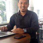 Agung Rimba Kurniawan, S.Pd., M.Pd