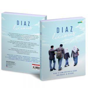 Diazlicious